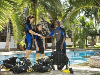 Photo of Discover Scuba Diver Course