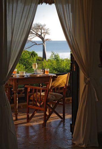 Honeymoon Suite (Andersson Room)