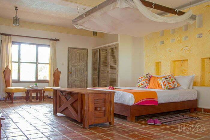 Villa (7 bedrooms)