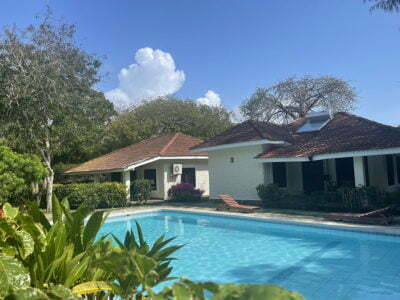 Photo of Diani Cottages